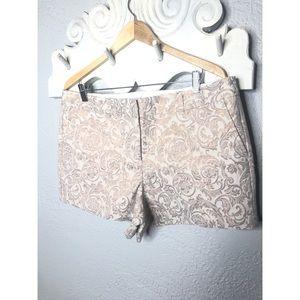 Ann Taylor LOFT shorts Sz 14